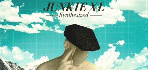 Junkie XL Hammarica PR Electronic Dance Music News