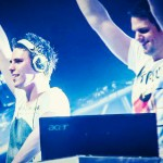 Hammarica.com Daily DJ Interview: THE SUCCESS OF W&W