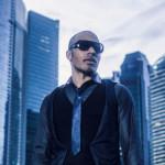 TROY D MERGES POP & EDM ON DTENSION MINI ALBUM