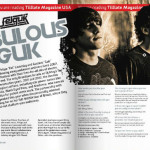 FELGUK INTERVIEW: Electro Bassline And Rock N Roll Vibe