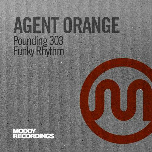 Agent Orange Moody